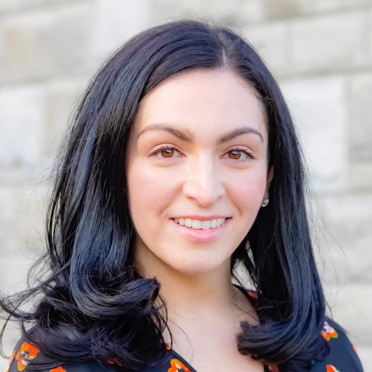 Samantha Rosen-Lawlor